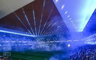 Match des Girondins de Bordeaux Ligue 1 au Matmut Atlantique