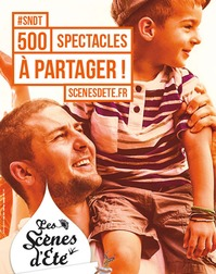 Scènes d'été en Gironde