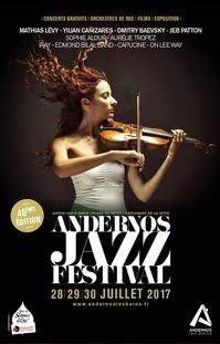 Andernos Jazz Festival - 50ème anniversaire