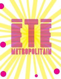 Été métropolitain