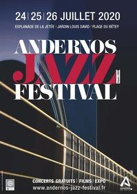 Andernos Jazz Festival - Annulé
