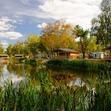 Village du Lac Camping de Bordeaux