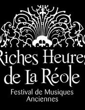 Festival de Musiques Anciennes de La réole