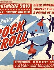 concert rock n roll