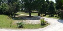 Camping Chez Gendron - Saint-Palais