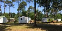 Camping Vert Bord'eau - Saint-Symphorien