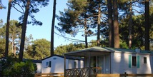 Camping De Maubuisson - Carcans