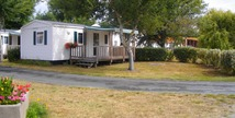 Camping Le Merin - Vendays-Montalivet