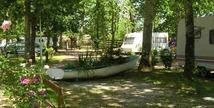 Camping La Praise - Lacanau