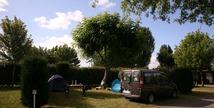 Camping la Prairie - Lège-Cap-Ferret