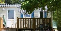Camping résidentiel le Paradis - Abzac