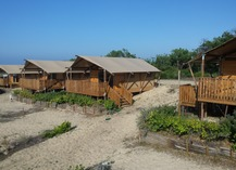 Camping Le Soleil D'or - Vendays-Montalivet