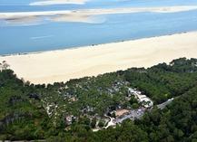 Airotel Pyla Camping - La Teste-de-Buch