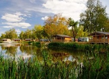 Village du Lac Camping de Bordeaux - Bruges