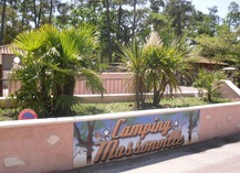 Camping Mussonville - Soulac-sur-Mer