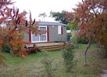 Camping Les Hirondelles - Naujac-sur-Mer