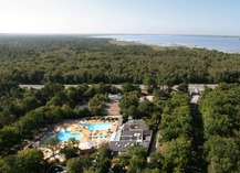 Camping Talaris Vacances - Lacanau