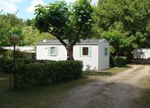 Camping Le Maine Blanc - Saint-Christoly-de-Blaye