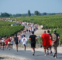 Marathon du Médoc 33ème édition