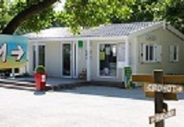 Camping Les Arbousiers - Andernos-les-Bains
