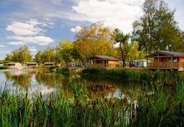 Village du Lac Camping de Bordeaux - Bruges