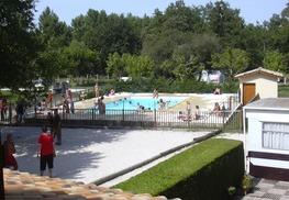 Camping Les Franquettes - Grayan-et-l'Hôpital