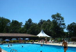 Camping Les Genets - Soulac-sur-Mer