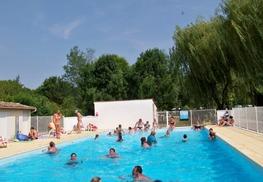 Camping Les Peupliers - Vendays-Montalivet