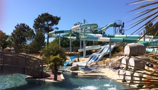 Camping Palace - Soulac-sur-Mer