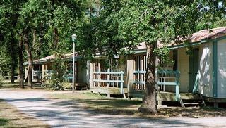 Camping Municipal Les Oyats - Soulac-sur-Mer