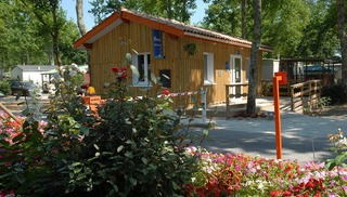 Camping Flower La Canadienne - Arès
