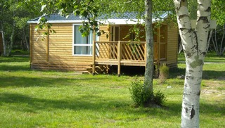 Camping Les Fougeres Lacanau - Lacanau