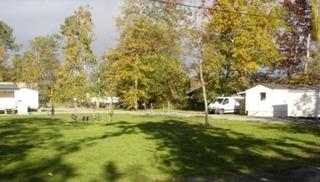 Camping la Pinède - Lège-Cap-Ferret