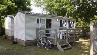 Camping Pasteur Vacances - Arès