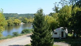 Camping De La Bastide - Pineuilh