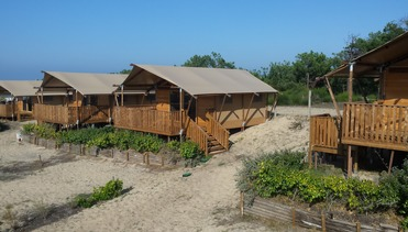 Camping Le Soleil D'or