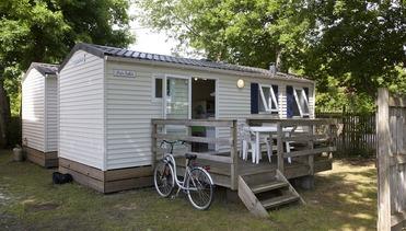 Camping Pasteur Vacances