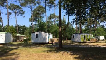 Camping Vert Bord'eau