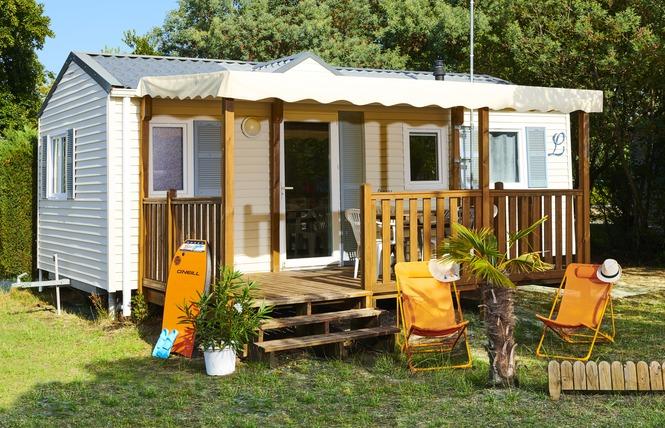 Camping Pleine Forêt 11 - Andernos-les-Bains