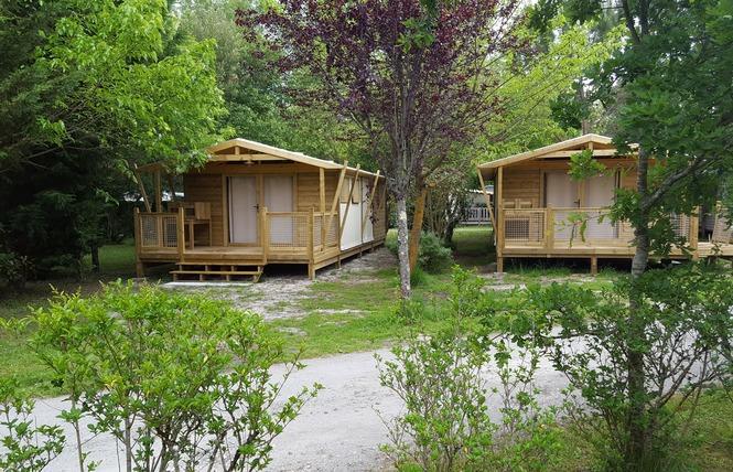 Camping Des Familles 33 - Grayan-et-l'Hôpital