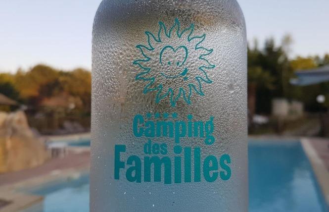 Camping Des Familles 26 - Grayan-et-l'Hôpital