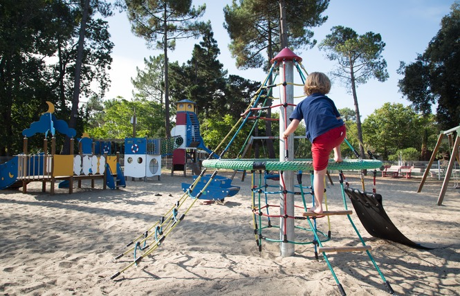 Camping Palace 16 - Soulac-sur-Mer