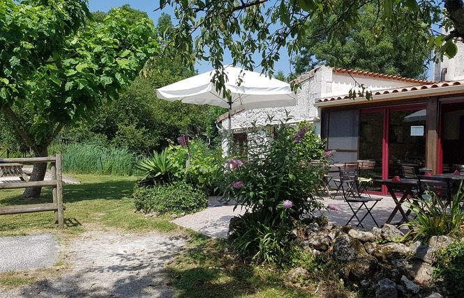 Camping Chez Gendron 3 - Saint-Palais