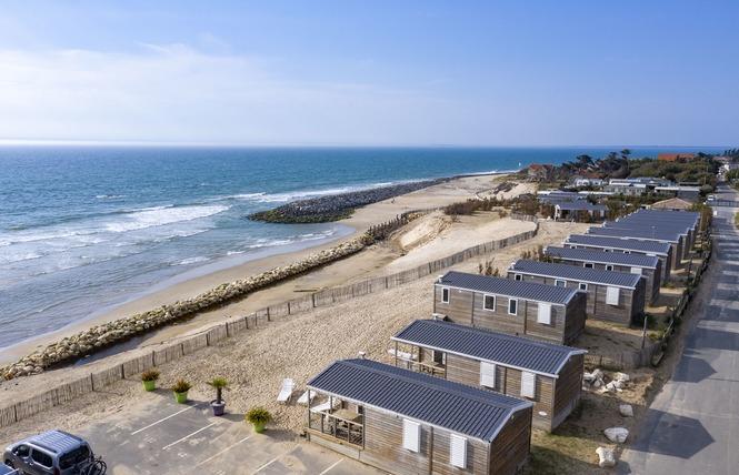Camping Sandaya Soulac plage 5 - Soulac-sur-Mer
