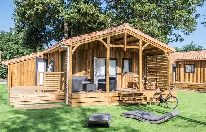 Camping Domaine De La Forge 1 - La Teste-de-Buch