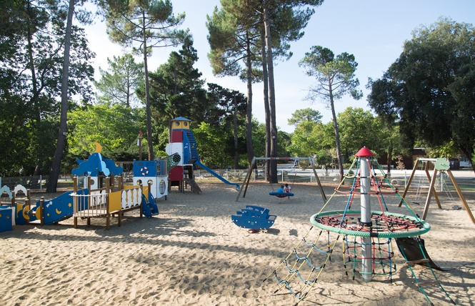 Camping Palace 15 - Soulac-sur-Mer