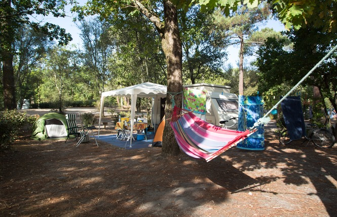Camping Palace 14 - Soulac-sur-Mer