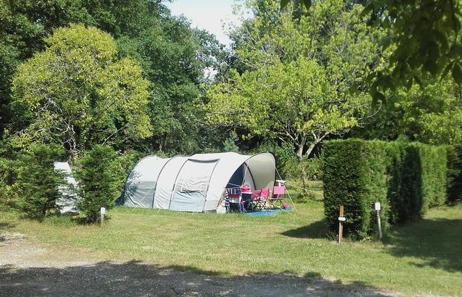 Camping Le Paradis Médoc 12 - Saint-Laurent-Médoc