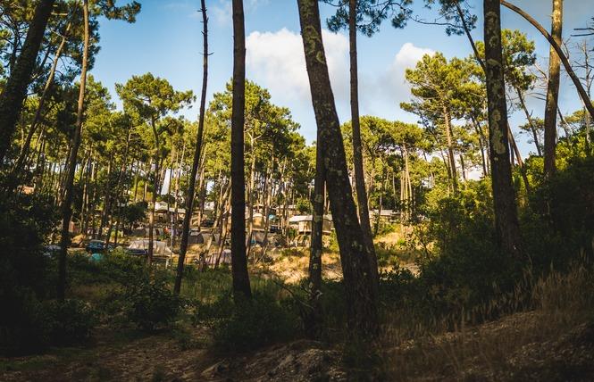 Airotel Pyla Camping 6 - La Teste-de-Buch