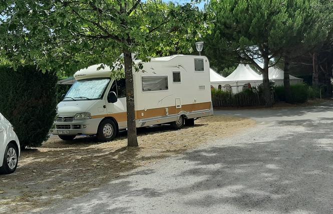 Camping Le Braou 12 - Audenge